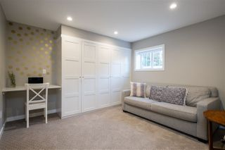 Photo 27: 492 SILVERDALE Place in North Vancouver: Upper Delbrook House for sale : MLS®# R2507699