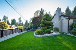 Photo 33: 492 SILVERDALE Place in North Vancouver: Upper Delbrook House for sale : MLS®# R2507699