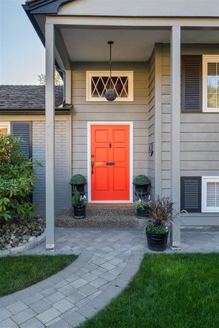 Photo 5: 492 SILVERDALE Place in North Vancouver: Upper Delbrook House for sale : MLS®# R2507699