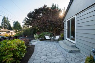 Photo 40: 492 SILVERDALE Place in North Vancouver: Upper Delbrook House for sale : MLS®# R2507699