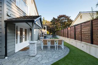 Photo 36: 492 SILVERDALE Place in North Vancouver: Upper Delbrook House for sale : MLS®# R2507699