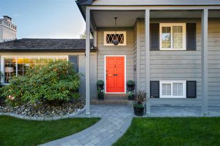 Photo 4: 492 SILVERDALE Place in North Vancouver: Upper Delbrook House for sale : MLS®# R2507699