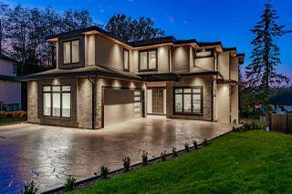 "Photo 37: 16655 31 Avenue in Surrey: Grandview Surrey House for sale in ""April Creek"" (South Surrey White Rock)  : MLS®# R2514346"