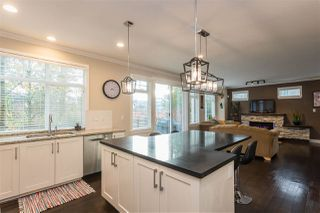 "Photo 4: 21 15454 32 Avenue in Surrey: Grandview Surrey Townhouse for sale in ""Nuvo 1"" (South Surrey White Rock)  : MLS®# R2517099"