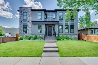 Photo 3: 1315 20 Street NW in Calgary: Hounsfield Heights/Briar Hill Detached for sale : MLS®# A1056774