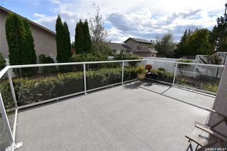 Photo 37: 243 Brookshire Crescent in Saskatoon: Briarwood Residential for sale : MLS®# SK838244