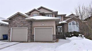 Photo 1: 243 Brookshire Crescent in Saskatoon: Briarwood Residential for sale : MLS®# SK838244
