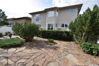 Photo 40: 243 Brookshire Crescent in Saskatoon: Briarwood Residential for sale : MLS®# SK838244