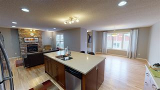 Photo 5: 2583 PEGASUS Boulevard in Edmonton: Zone 27 House for sale : MLS®# E4224247