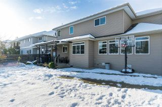 Photo 36: 2721 CARRIAGE Court in Abbotsford: Aberdeen House for sale : MLS®# R2528026
