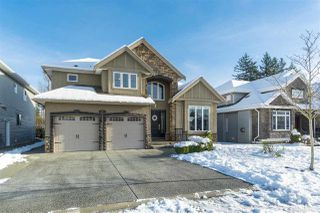 Photo 3: 2721 CARRIAGE Court in Abbotsford: Aberdeen House for sale : MLS®# R2528026