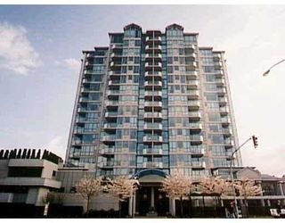 "Photo 1: 707 7500 GRANVILLE AV in Richmond: Brighouse South Condo for sale in ""IMPERIAL GRAND"" : MLS®# V568394"