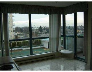 "Photo 2: 707 7500 GRANVILLE AV in Richmond: Brighouse South Condo for sale in ""IMPERIAL GRAND"" : MLS®# V568394"