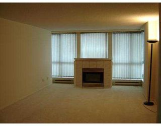"Photo 4: 707 7500 GRANVILLE AV in Richmond: Brighouse South Condo for sale in ""IMPERIAL GRAND"" : MLS®# V568394"