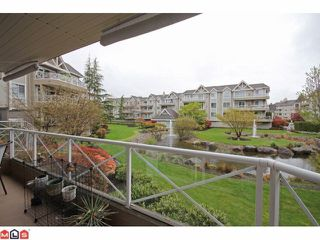 "Photo 10: 107 20217 MICHAUD Crescent in Langley: Langley City Condo for sale in ""MICHAUD GARDENS"" : MLS®# F1210719"