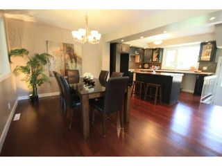 Photo 5: 841 Elmhurst Road in WINNIPEG: Charleswood Residential for sale (South Winnipeg)  : MLS®# 1213229
