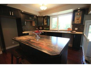Photo 4: 841 Elmhurst Road in WINNIPEG: Charleswood Residential for sale (South Winnipeg)  : MLS®# 1213229