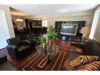 Photo 7: 841 Elmhurst Road in WINNIPEG: Charleswood Residential for sale (South Winnipeg)  : MLS®# 1213229