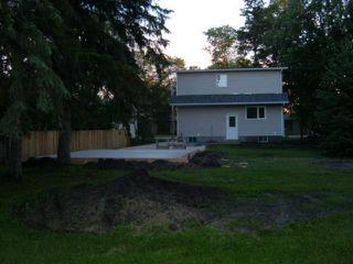 Photo 3: 841 Elmhurst Road in WINNIPEG: Charleswood Residential for sale (South Winnipeg)  : MLS®# 1213229