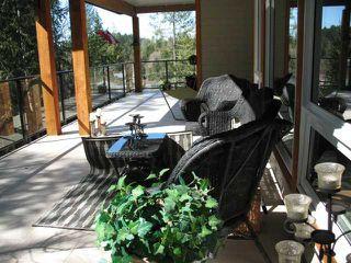 "Main Photo: 6447 JASPER Road in Sechelt: Sechelt District House for sale in ""WEST SECHELT"" (Sunshine Coast)  : MLS®# V963447"