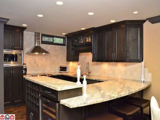 Photo 6: 14 14045 NICO WYND Place in Surrey: Elgin Chantrell Condo for sale (South Surrey White Rock)  : MLS®# F1226866