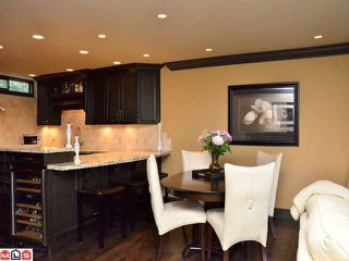 Photo 5: 14 14045 NICO WYND Place in Surrey: Elgin Chantrell Condo for sale (South Surrey White Rock)  : MLS®# F1226866