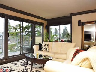 Photo 2: 14 14045 NICO WYND Place in Surrey: Elgin Chantrell Condo for sale (South Surrey White Rock)  : MLS®# F1226866