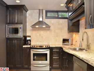 Photo 7: 14 14045 NICO WYND Place in Surrey: Elgin Chantrell Condo for sale (South Surrey White Rock)  : MLS®# F1226866