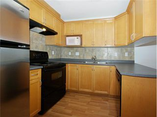 "Photo 2: 407 189 ONTARIO Place in Vancouver: Main Condo for sale in ""THE MAYFAIR"" (Vancouver East)  : MLS®# V983249"