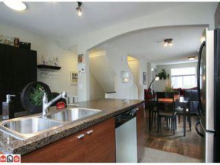 Photo 5: 66 15833 26 Avenue in Surrey: White Rock Condo for sale : MLS®# F1103281