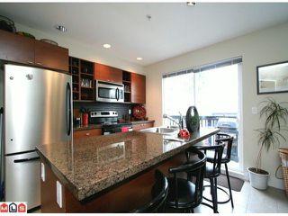 Photo 7: 66 15833 26 Avenue in Surrey: White Rock Condo for sale : MLS®# F1103281