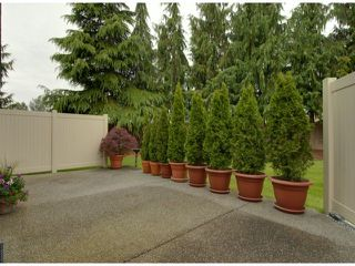 "Photo 15: # 80 5550 LANGLEY BYPASS RD in Langley: Langley City Townhouse for sale in ""Riverwynde"" : MLS®# F1314556"