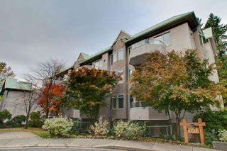 Photo 1: 405 6737 STATION HILL Court in Burnaby South: South Slope Home for sale ()  : MLS®# V918296