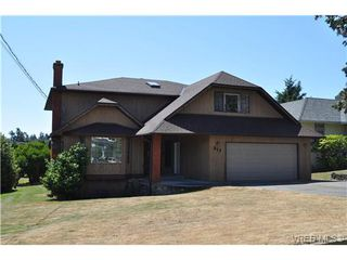 Photo 14: 817 Beckwith Avenue in VICTORIA: SE Lake Hill Single Family Detached for sale (Saanich East)  : MLS®# 326590