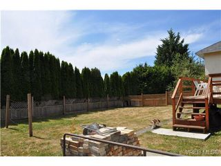 Photo 18: 817 Beckwith Avenue in VICTORIA: SE Lake Hill Single Family Detached for sale (Saanich East)  : MLS®# 326590
