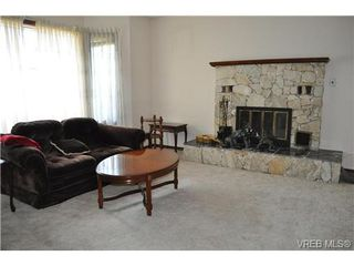 Photo 12: 817 Beckwith Avenue in VICTORIA: SE Lake Hill Single Family Detached for sale (Saanich East)  : MLS®# 326590