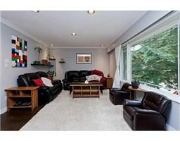Photo 3: 3758 Coast Meridian Road in Port Coquitlam: Home for sale : MLS®# v1026929