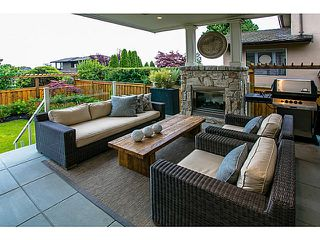 Photo 5: 2232 Kings Ave in West Vancouver: Ambleside House for sale : MLS®# v1021981