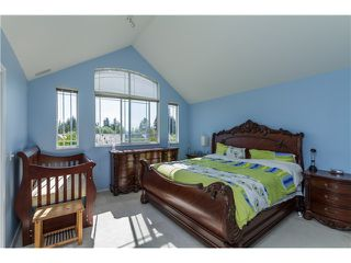 Photo 9: # 12 1506 EAGLE MOUNTAIN DR in Coquitlam: Westwood Plateau Townhouse for sale : MLS®# V1064650