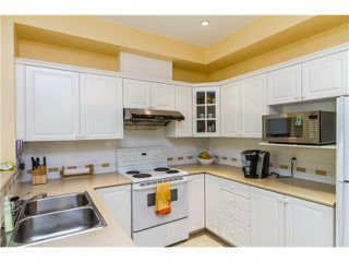 Photo 4: # 12 1506 EAGLE MOUNTAIN DR in Coquitlam: Westwood Plateau Townhouse for sale : MLS®# V1064650