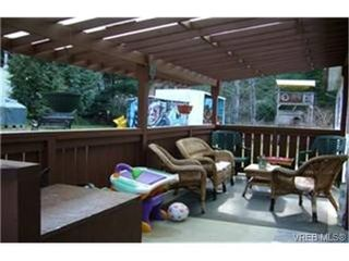 Photo 9: C17 920 Whittaker Road in MALAHAT: ML Malahat Proper Manu Double-Wide for sale (Malahat & Area)  : MLS®# 244212