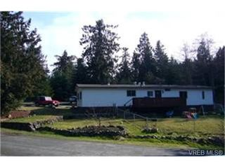 Photo 8: C17 920 Whittaker Road in MALAHAT: ML Malahat Proper Manu Double-Wide for sale (Malahat & Area)  : MLS®# 244212