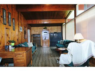 Photo 3: 11808 HAWTHORNE ST in Maple Ridge: Cottonwood MR House for sale : MLS®# V1065265