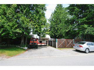 Photo 14: 11808 HAWTHORNE ST in Maple Ridge: Cottonwood MR House for sale : MLS®# V1065265