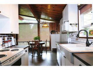 Photo 6: 11808 HAWTHORNE ST in Maple Ridge: Cottonwood MR House for sale : MLS®# V1065265