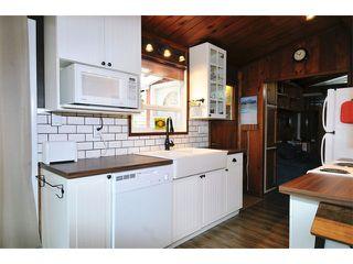 Photo 5: 11808 HAWTHORNE ST in Maple Ridge: Cottonwood MR House for sale : MLS®# V1065265