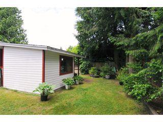 Photo 12: 11808 HAWTHORNE ST in Maple Ridge: Cottonwood MR House for sale : MLS®# V1065265