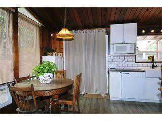 Photo 4: 11808 HAWTHORNE ST in Maple Ridge: Cottonwood MR House for sale : MLS®# V1065265