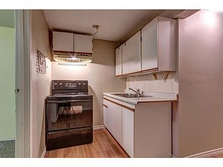 Photo 15: 34 FONDA Mews SE in CALGARY: Fonda Residential Attached for sale (Calgary)  : MLS®# C3628260