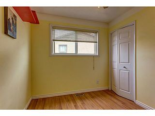 Photo 10: 34 FONDA Mews SE in CALGARY: Fonda Residential Attached for sale (Calgary)  : MLS®# C3628260